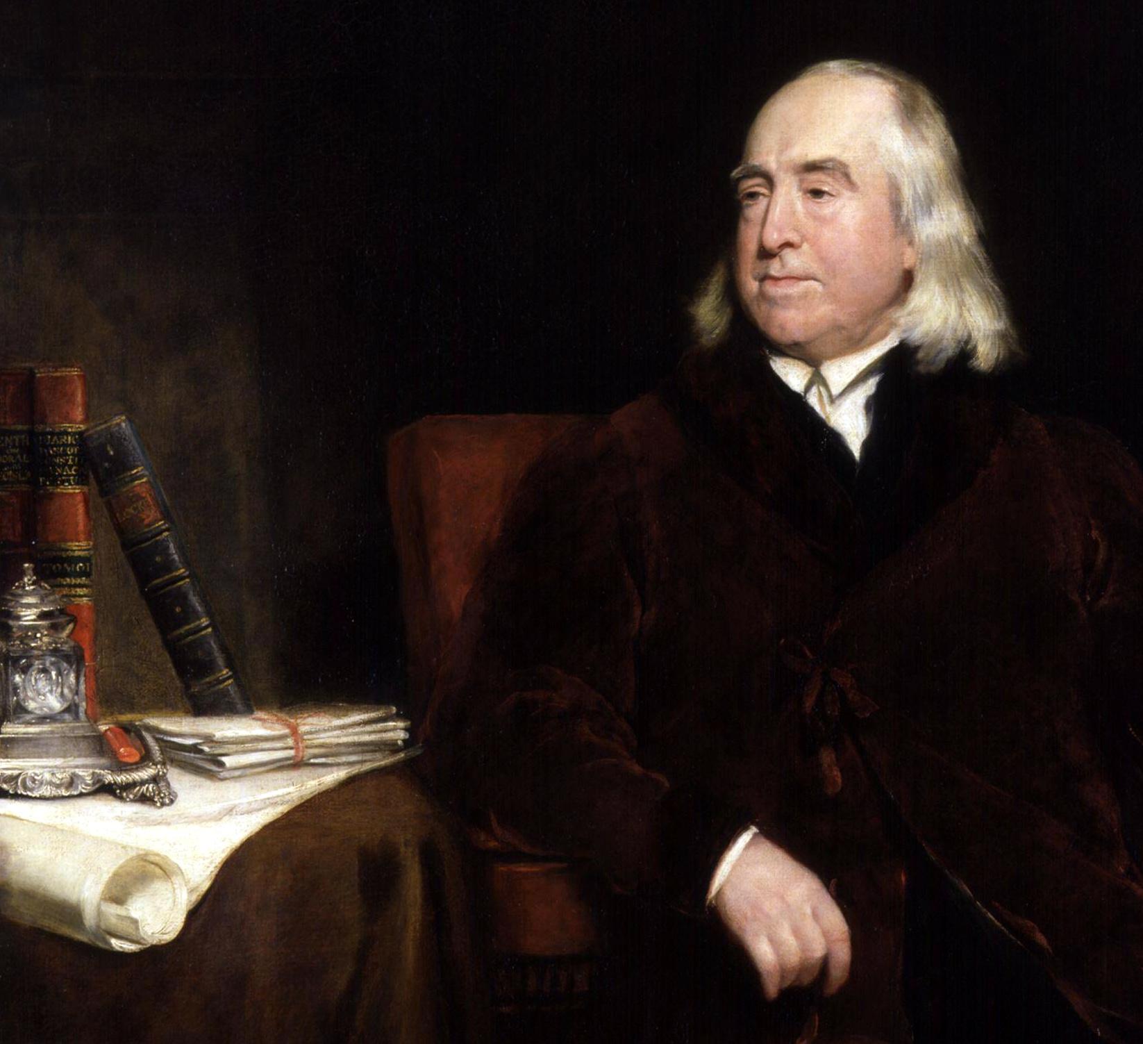 Vivant dans la mort : l'étrange « seconde vie » de Jeremy Bentham