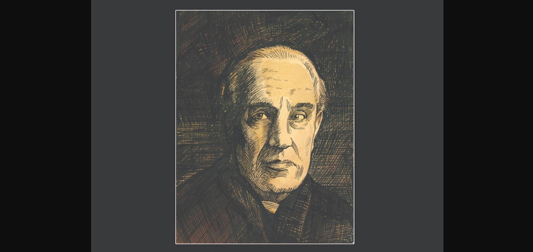 Julius Evola, histoire d'un ésotériste d'extrême droite
