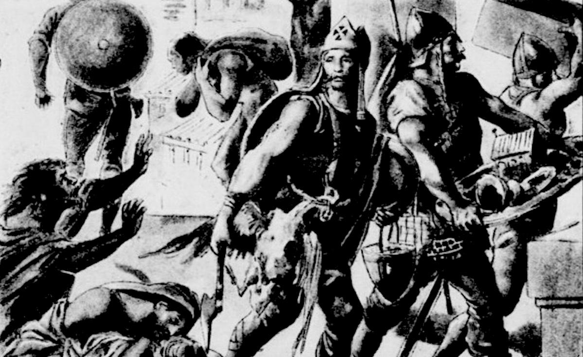 La vérité historique autour de la « légende viking »