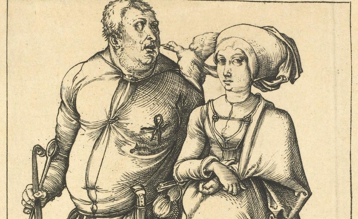 Quelle liberté pour les femmes à la fin du Moyen Âge ?