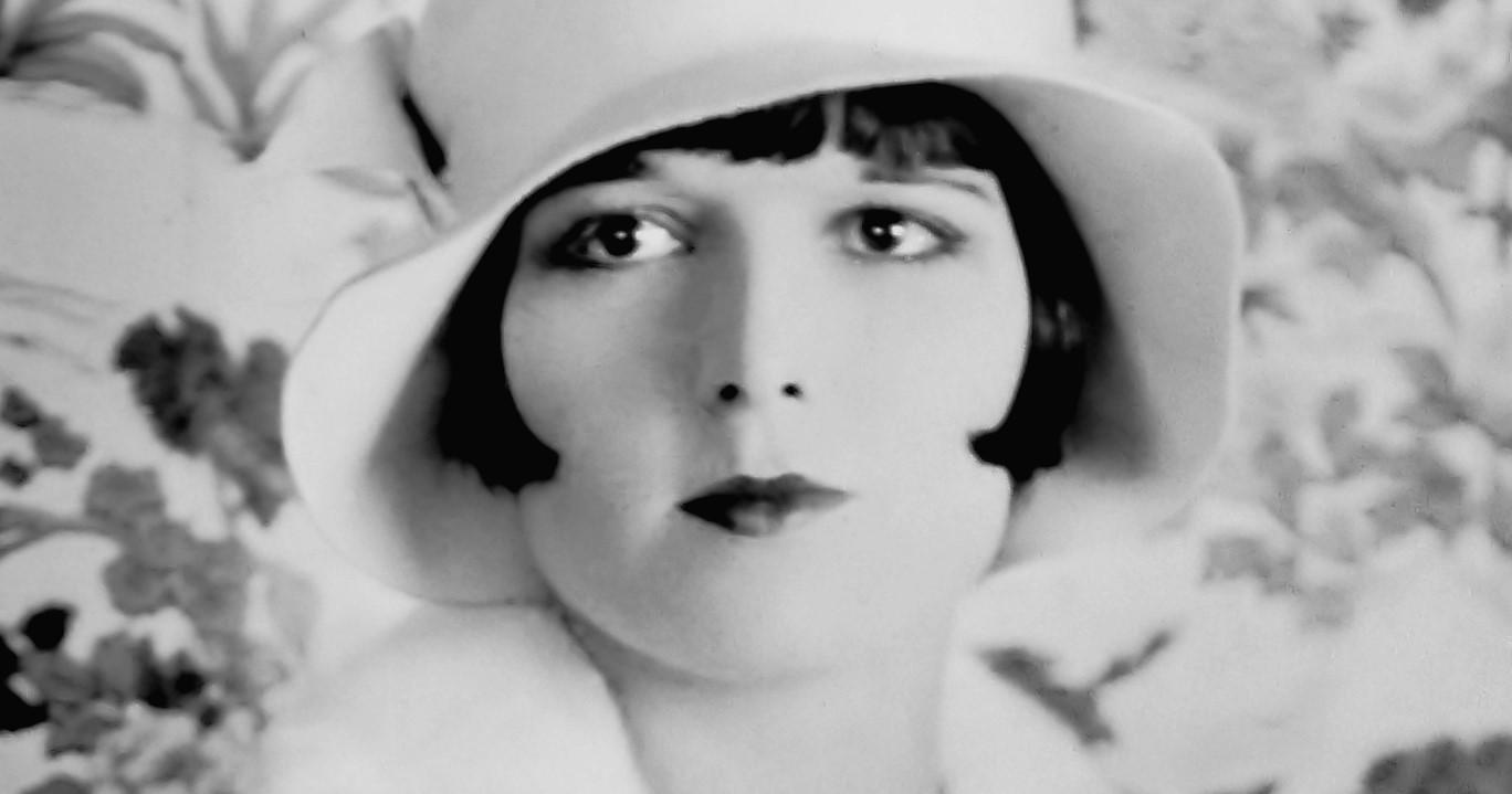 Louise Brooks, enfant terrible du cinéma muet et icône des années 20
