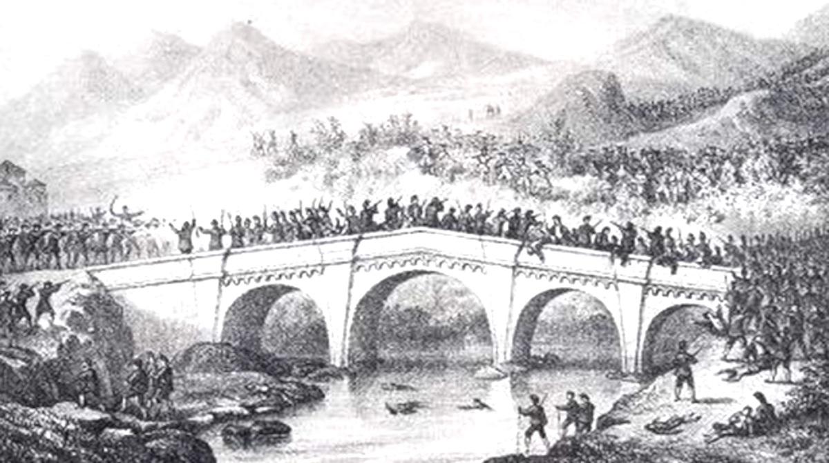 1769 : Le jour où la Corse devint française