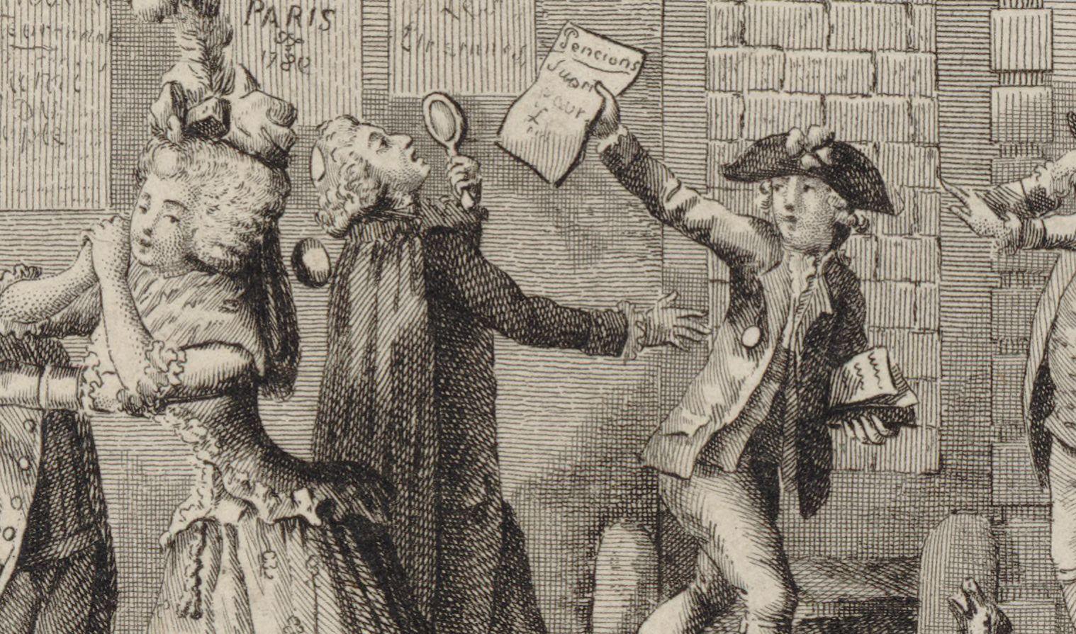 La dénonciation publique sous la Révolution, une pratique citoyenne ?