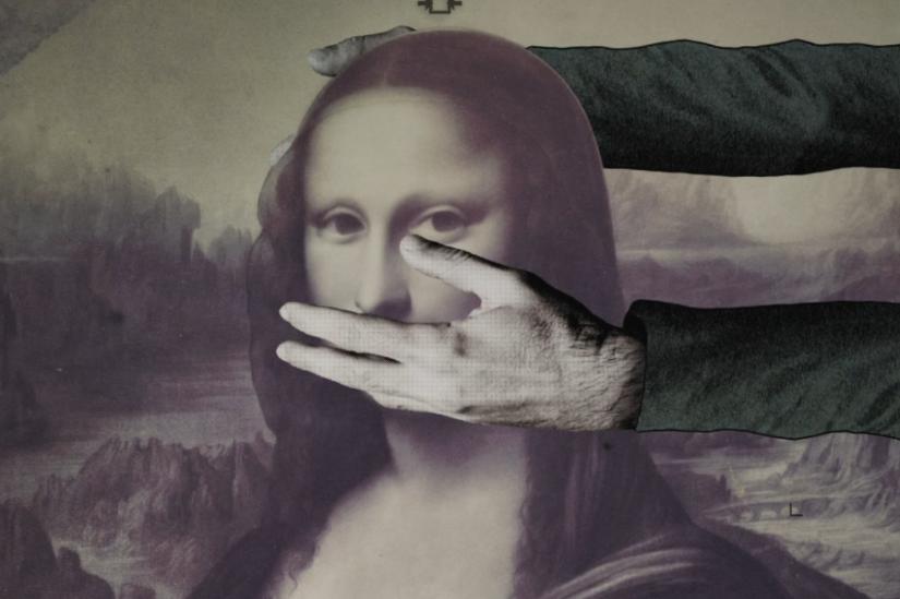 Pourquoi la Joconde a été volée au Louvre en 1911