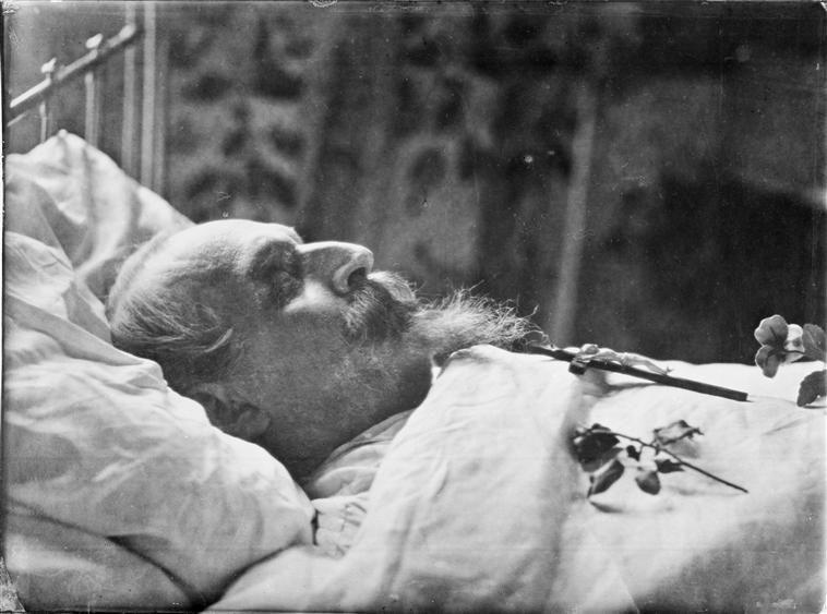 L'exil et la mort de Napoléon III, empereur déchu   RetroNews - Le site de  presse de la BnF