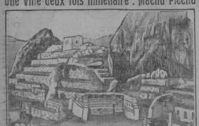 Le Journal, 16 janvier 1914 - Source RetroNews BnF