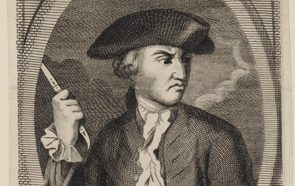 Tentative d'assassinats sur Louis XV. - La Révolution Française à Nogent le  Rotrou