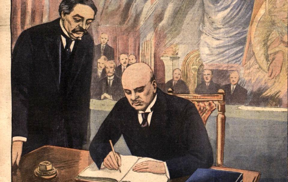 Le Petit Journal illustré ; 9 septembre 1928 - Source BnF