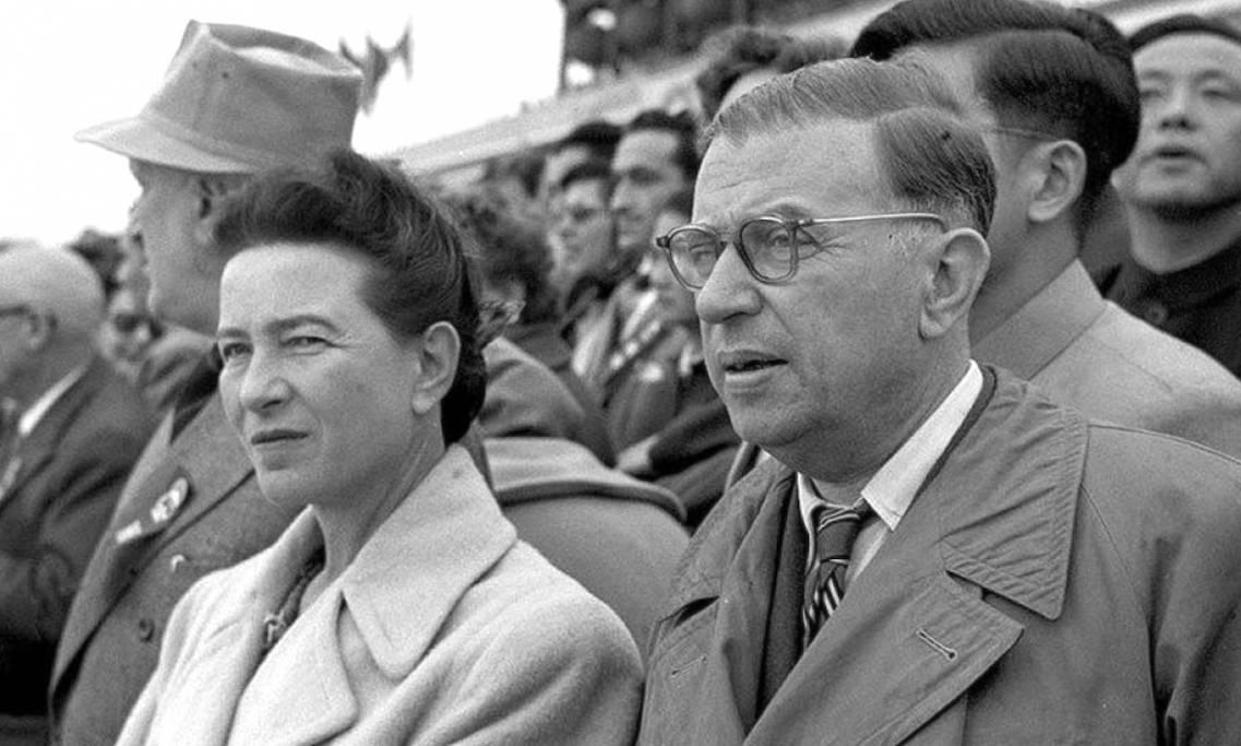 1949 : « Le Deuxième sexe » de Simone de Beauvoir fait scandale