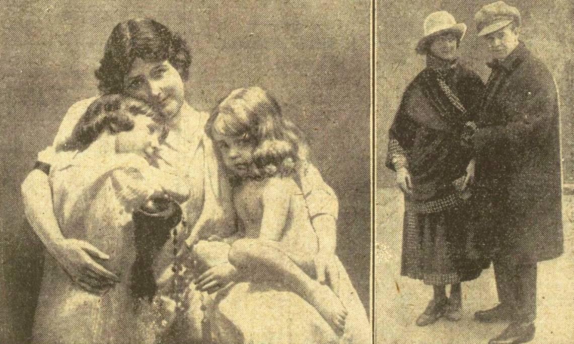1927 : le monde pleure la mort d'Isadora Duncan, danseuse et femme libre