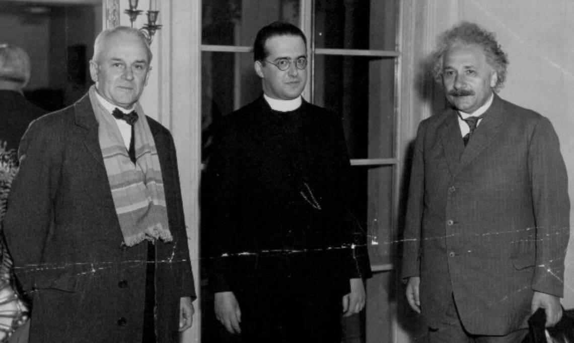 Hubert Reeves : « Le premier XXe siècle fut un âge d'or pour l'astrophysique »