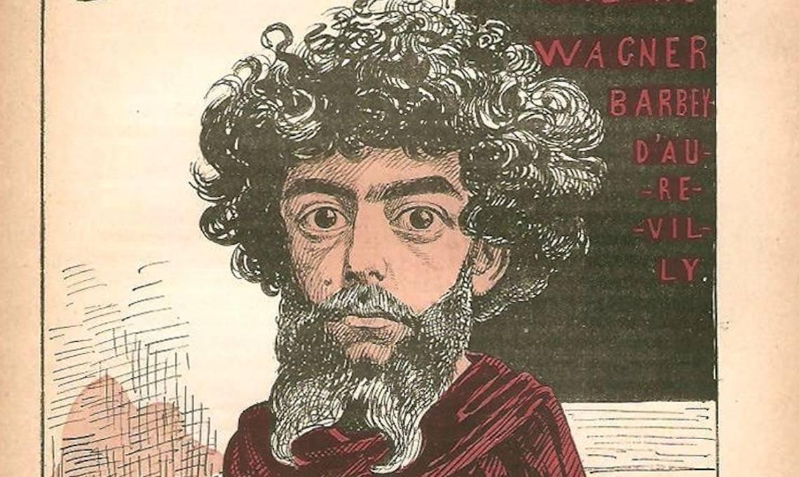 Joséphin Péladan et la querelle du testament de Barbey d'Aurevilly