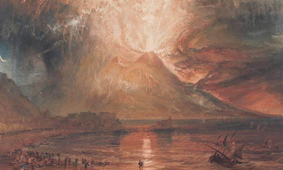 L Annee Sans Ete 1816 Lorsqu Un Volcan Bouleversa Le Monde Retronews Le Site De Presse De La Bnf