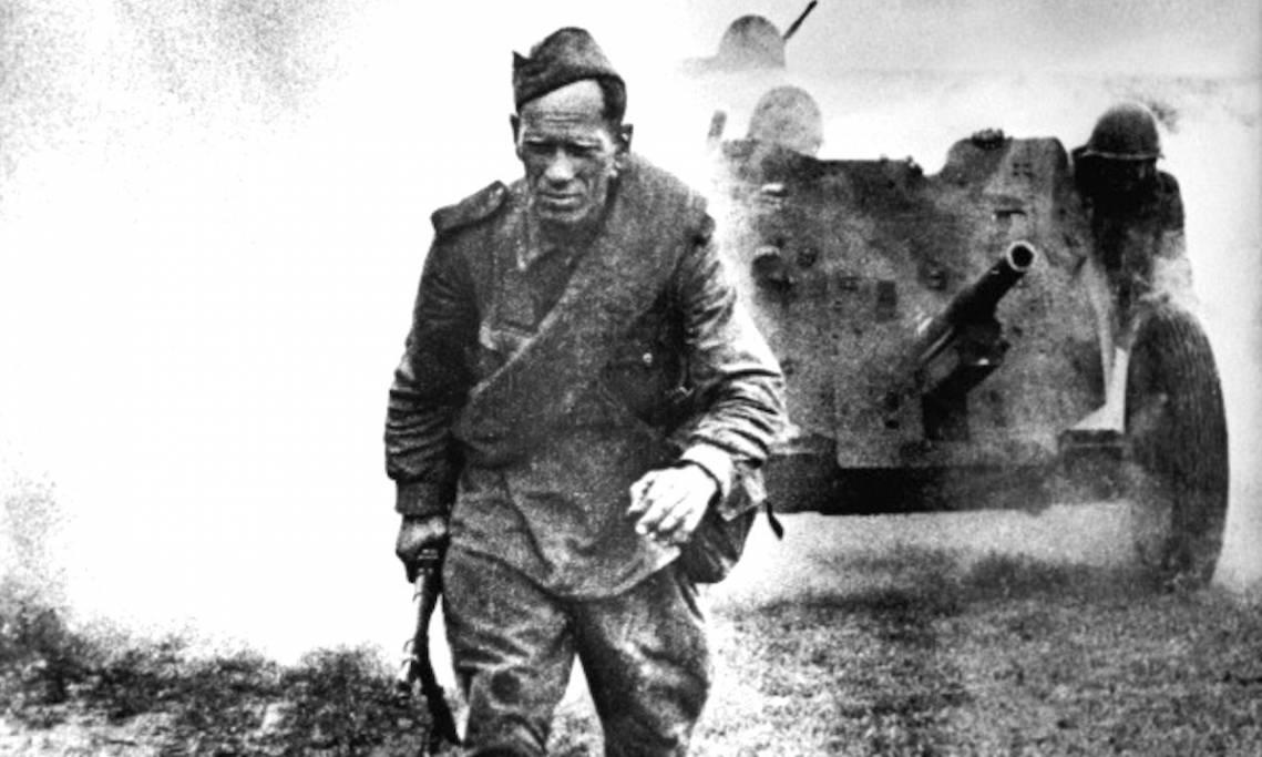 Automne 1944 : la découverte des camps nazis par l'Armée rouge