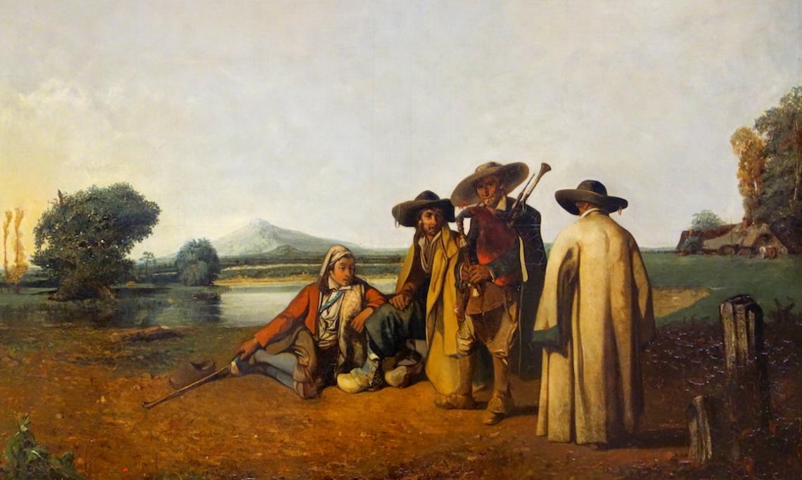 Les révoltés d'Ajain : un impôt à l'origine de l'insurrection 1_-_revolte_ajain