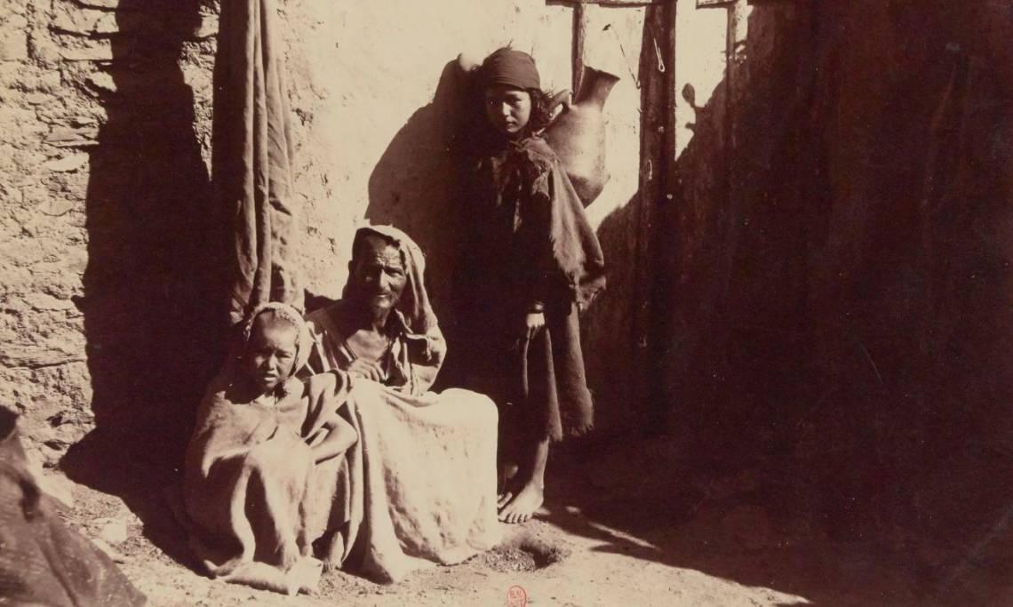 La mise en place du « code de l'indigénat » dans les colonies