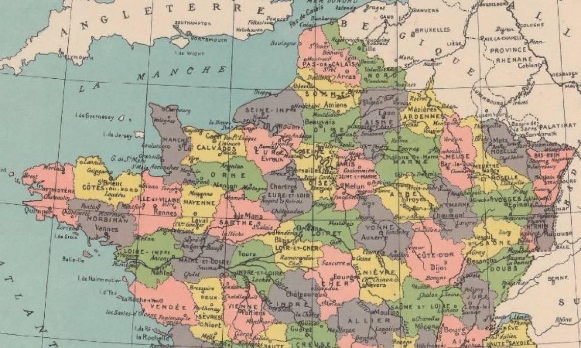 Enquête française de 1936 : « Que pensent de nous les autres peuples ? »