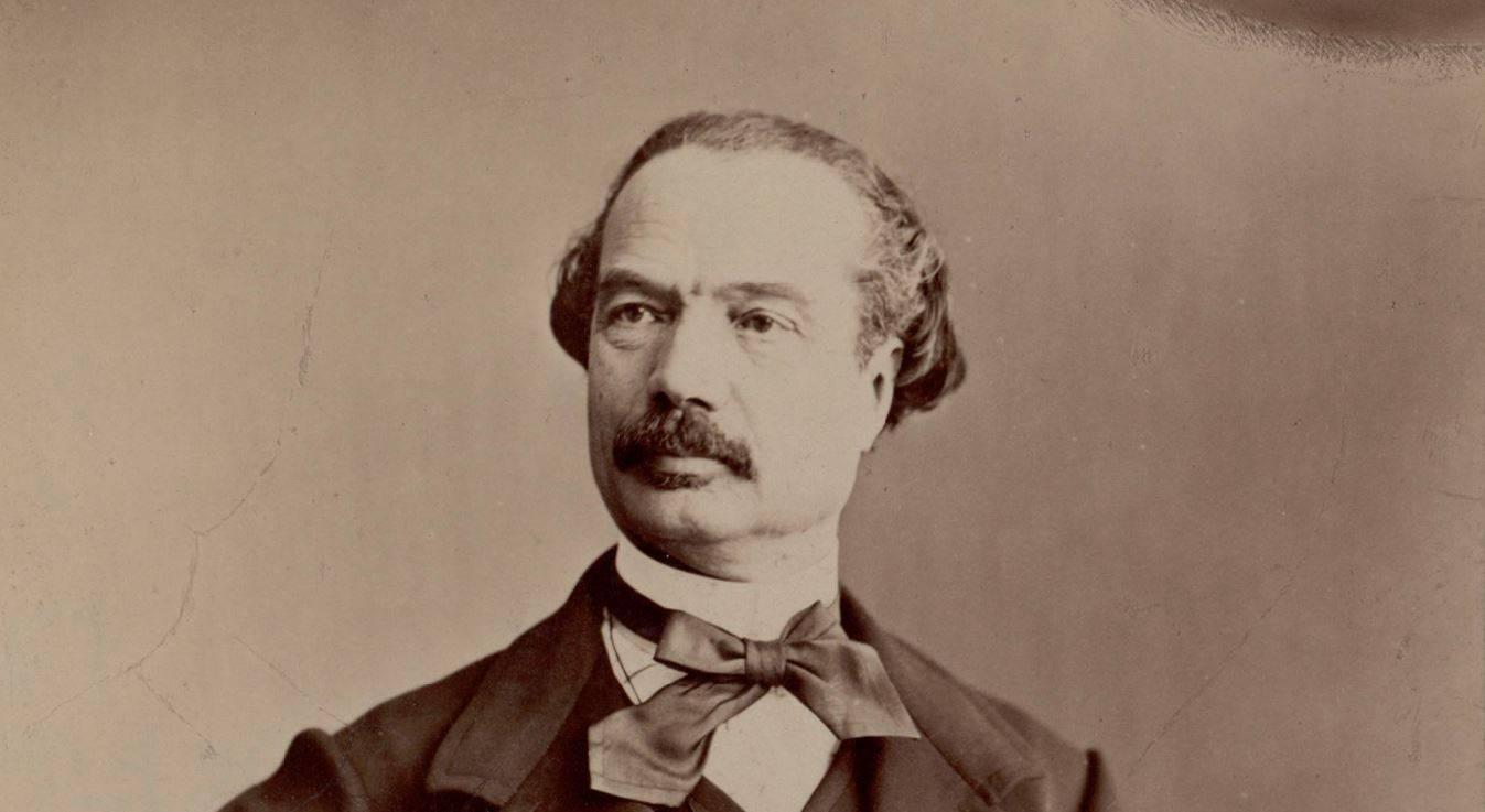 Auguste Maquet, l'écrivain dans l'ombre de Dumas