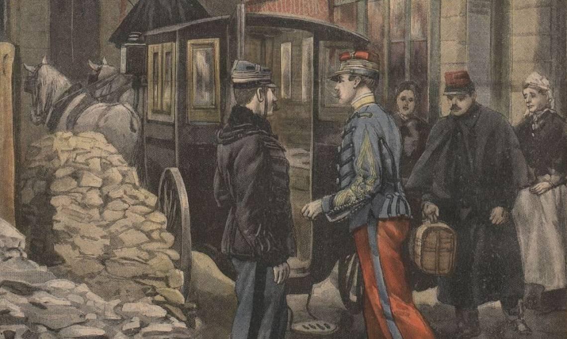 Marie-Georges Picquart, héros méconnu de l'affaire Dreyfus