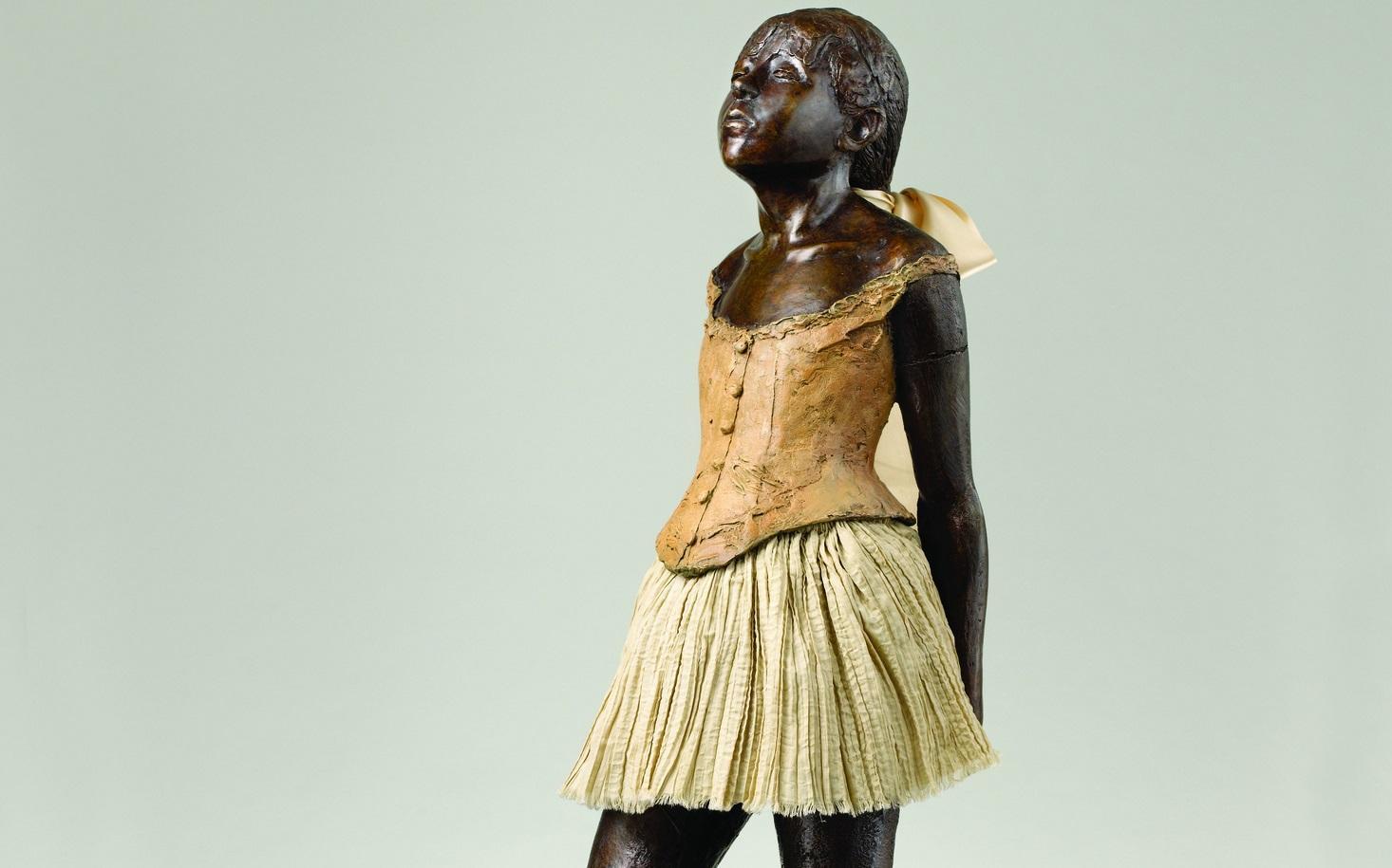 » Retronews De Lynchée La Le Degas Par Petite Presse Danseuse Sq88pvBWC