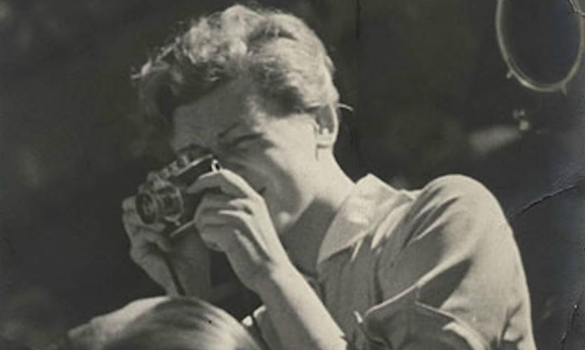 Gerda Taro, photographe oubliée de la guerre d'Espagne