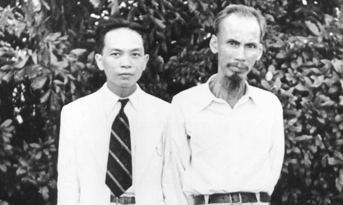 Une histoire accélérée de la résistance vietnamienne à l'Empire français